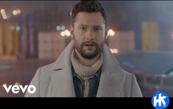 VIDEO: Calum Scott - You Are The Reason